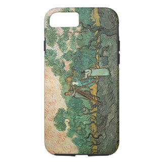 Vincent van Gogh | The Olive Pickers, Saint-Remy iPhone 8/7 Case