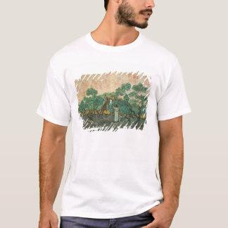 Vincent van Gogh   The Olive Pickers, Saint-Remy T-Shirt