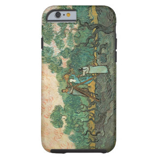 Vincent van Gogh | The Olive Pickers, Saint-Remy Tough iPhone 6 Case