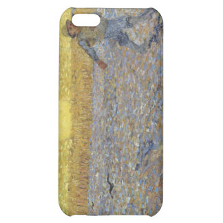 Vincent Van Gogh - The Sower Cover For iPhone 5C