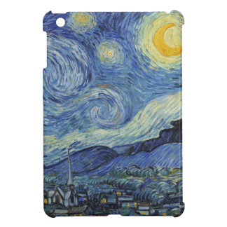 Vincent van Gogh | The Starry Night, June 1889 Case For The iPad Mini