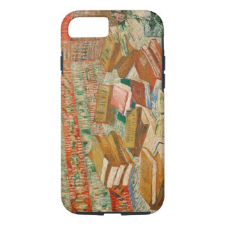 Vincent van Gogh | The Yellow Books, 1887 iPhone 8/7 Case