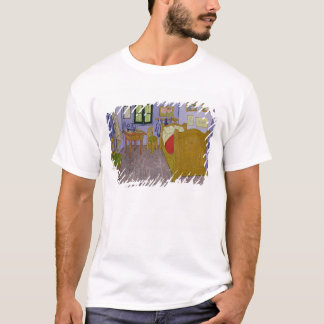 Vincent van Gogh | Van Gogh's Bedroom at Arles T-Shirt
