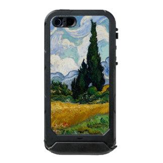 Vincent Van Gogh Wheat Field With Cypresses Incipio ATLAS ID™ iPhone 5 Case