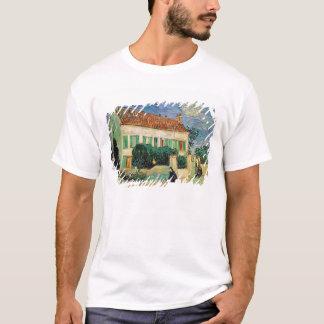 Vincent van Gogh | White House at Night, 1890 T-Shirt