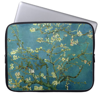 Vincent van Gogh's Almond Blossom Laptop Sleeve