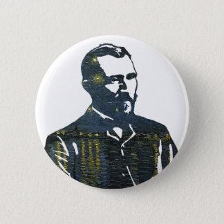 Vincent Willem van Gogh 6 Cm Round Badge