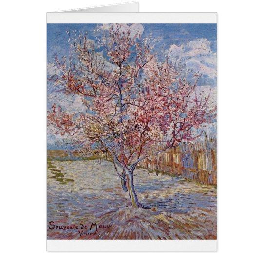 Vincent_Willem_van_Gogh Card