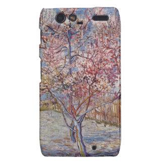 Vincent_Willem_van_Gogh Droid RAZR Case