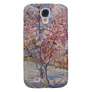 Vincent_Willem_van_Gogh Galaxy S4 Case