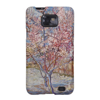 Vincent_Willem_van_Gogh Galaxy SII Case