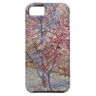 Vincent_Willem_van_Gogh iPhone 5 Cases
