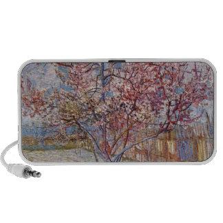 Vincent_Willem_van_Gogh iPhone Speaker