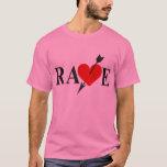 Vincent's RAVE Shirt