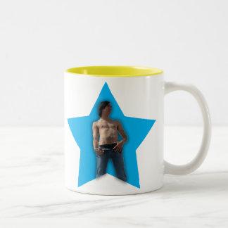 Vince's Awesome Mug