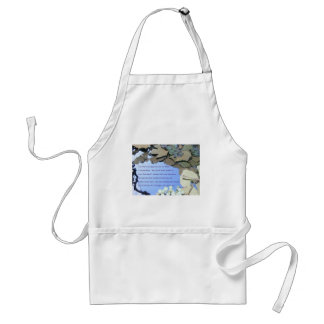 Vine and Branches Standard Apron