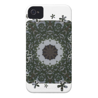 Vine iPhone 4 4S ID Case iPhone 4 Cover
