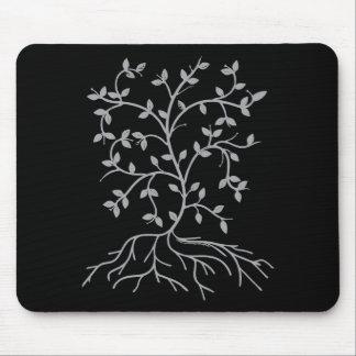 Vine Mouse Pad