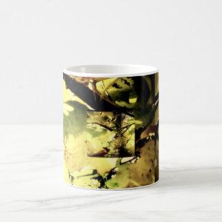 vine&shine basic white mug