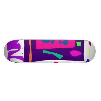 Vine Skateboard Deck