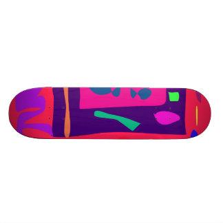 Vine Custom Skate Board