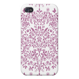 Vine Tree of Life Speck Case Covers For iPhone 4
