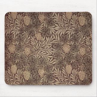 'Vine' wallpaper design, 1873 Mouse Mat