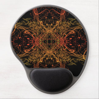 Vines Gel Mouse Pad