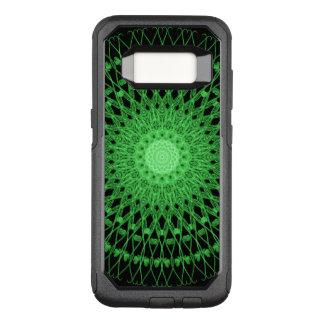 Vines Mandala OtterBox Commuter Samsung Galaxy S8 Case