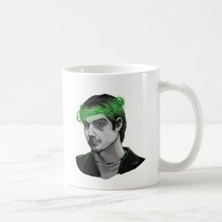 Vinesauce - Crown of Vines Coffee Mug