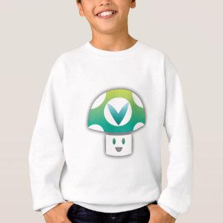 Vinesauce Mushroom Sweatshirt
