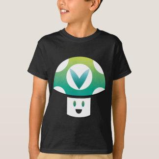 Vinesauce Mushroom T-Shirt