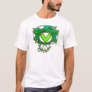 Vinesauce Vine Mushroom T-Shirt
