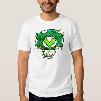 Vinesauce Vine Mushroom Tshirt