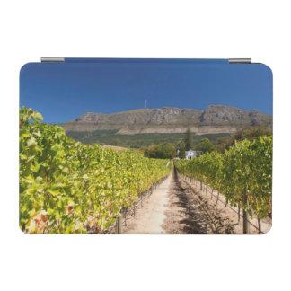 Vineyard, Cape Town, Western Cape, South Africa 2 iPad Mini Cover