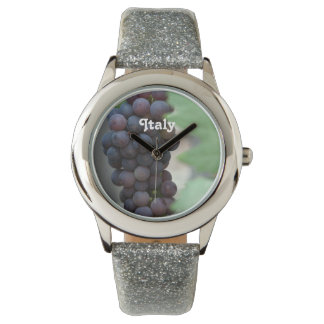 Vineyard in Italy Watch