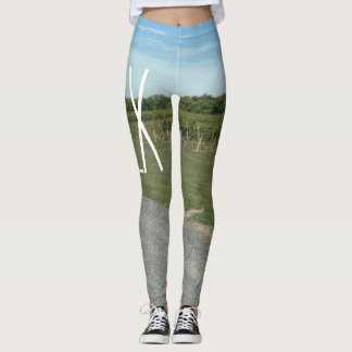 Vineyard Legging