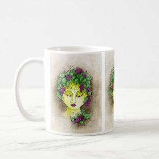 Vineyard Nymph Mug 2