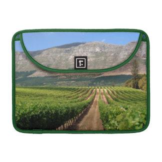 Vineyards Of Groot Constantia Wine Estate Sleeve For MacBooks