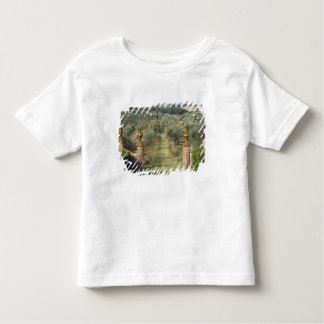 Vineyards, Tuscany, Italy Toddler T-Shirt