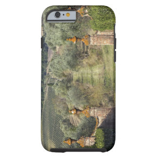 Vineyards, Tuscany, Italy Tough iPhone 6 Case