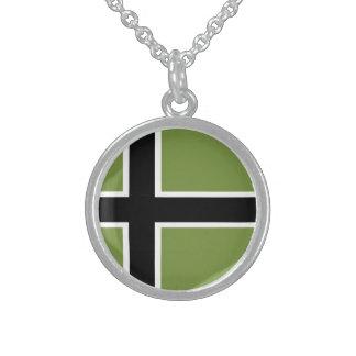 Vinland Flag - Necklace