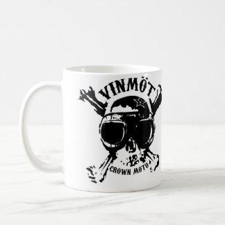 VINMOT Speed Demon Coffee Mug
