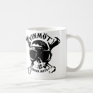 VINMOT Speed Demon Mugs