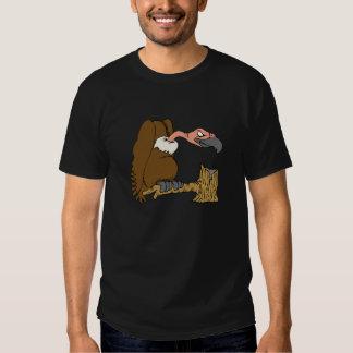 Vinnie Vulture Tshirt