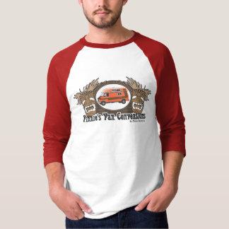 Vinnies Van Conversions T Shirt