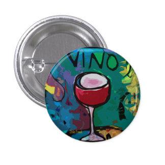 VINO  Wine Button