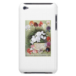 Vintage 1894 Henderson Assorted Seed Packet iPod Touch Cases