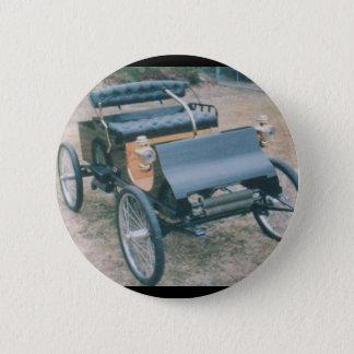 vintage 1903 car button