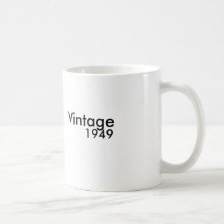 Vintage 1949 Mug